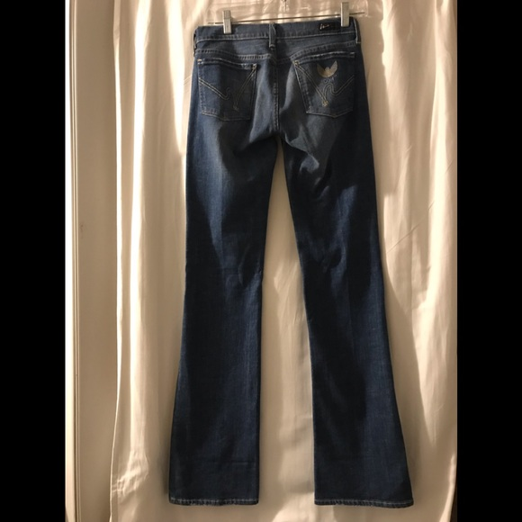 Citizens Of Humanity Denim - Citiizens of Humanity women's 27 bootcut Jeans 104
